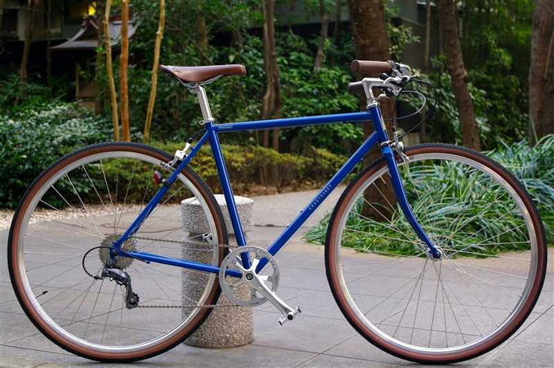CRAZYSHEEP / New standerd comfortable for personal cyclelife perendale 新色入荷!のイメージ