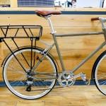 tokyo bike 26 / carrier custom