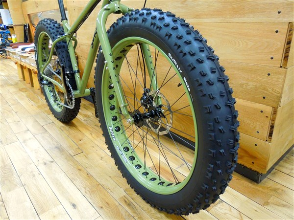 SURLY サーリー PUGSLEY OPS