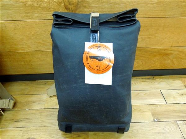 BROOKS PICKWICK Backpack ASPHALT