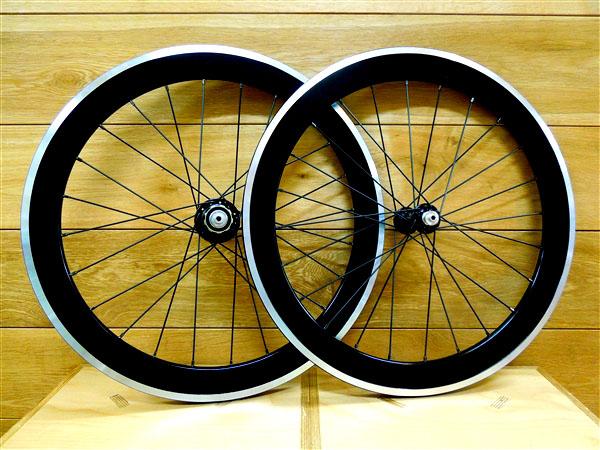 20inch wheel TNI