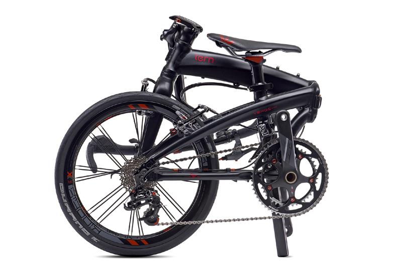 FOLDING 折畳自転車