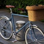 tokyobike 26 / RIXEN Saleen Basket
