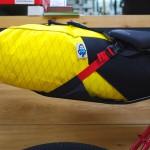 Porcelain Rocket  ポーセリンロケット  Mr.Fusion Seatpack