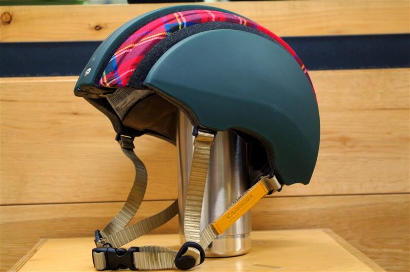 BROOKS / J.B. Classic & J.B. Special Carrera Foldable Helmet