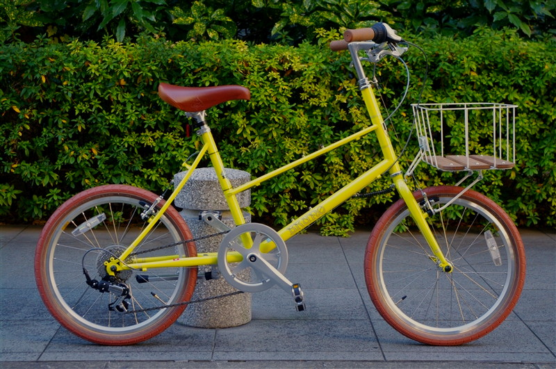 bruno_mixte_yellow_cago