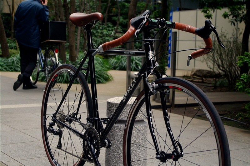 SURLY / CROSS-CHECK + To Smile Bar
