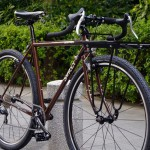 SURLY / CROSS-CHECK  + GAMOH KINGCARRIER