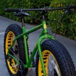 FAT BIKE ファットバイク