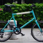 tokyobike20 / トーキョーバイク MATTE SURF BLUE