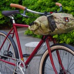 FOLK BIKE / GAMBLER + Sycip Bikes JB BAR + schwalbe_cityjet