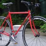 SURLY サーリー / PACER FLATBAR CUSTOM クロスバイク