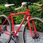 SALSA CYCLES / 2017 MARRAKESH DROP BAR ORANGE 展示販売