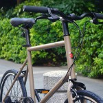 Tokyobike 20 / MATTE MOCHA BROWN