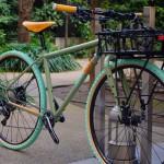 SALSA CYCLES / 2017 MARRAKESH FLAT BAR 展示販売