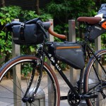 ORTLIEB オルトリーブ / BIKE PACKING バイクパッキングシリーズ