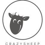 CRAZYSHEEP CHAROLLARIS シャロレー/ Azureblue