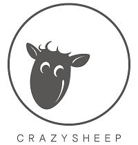CRAZYSHEEP CHAROLLARIS シャロレー/ GRAY