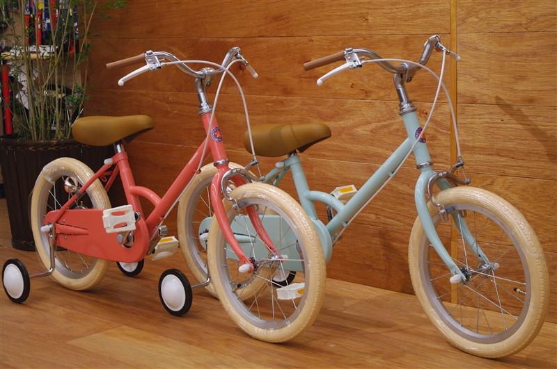 little tokyobike リトルトーキョーバイクの画像