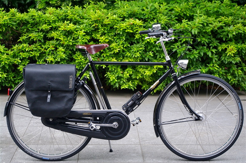 PASHLEY CYCLES / ROAD STAR 26 Sovereign