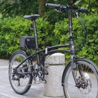 デイトナポタリングバイクDE01Xの画像8