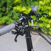 デイトナポタリングバイクDE01Xの画像2