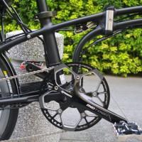 デイトナポタリングバイクDE01Xの画像14