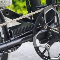 デイトナポタリングバイクDE01Xの画像12