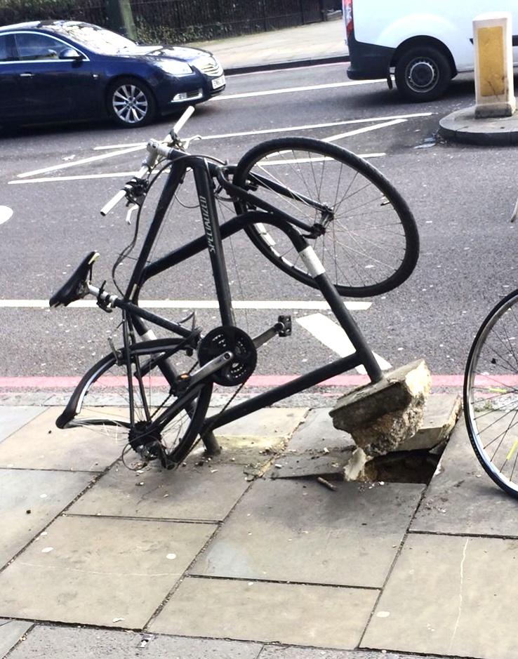 ロンドン、再び。近況報告。