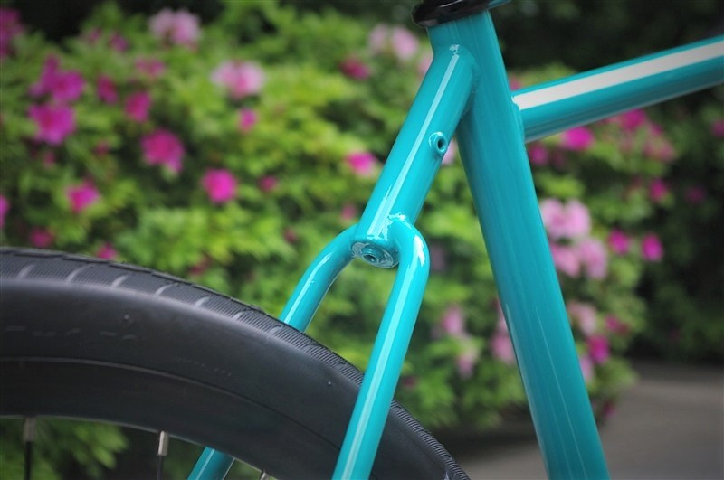 pepcycle グラベルロード の画像