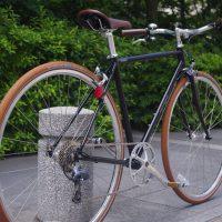CRAZYSHEEP ペレンデール クラシック自転車