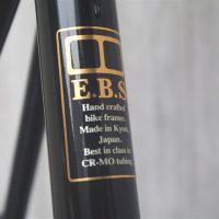 E.B.S HORIZONTAL451DISC ミニベロディスクロード