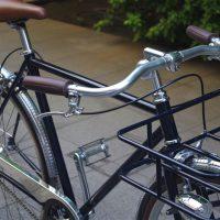 tobira クロモリ クラシック自転車