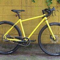 pepcycles ns-de1 yellow
