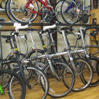 khs折畳自転車 ラインナップ