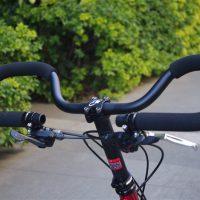RANS ZENETIK 軽量ツーリングバイク