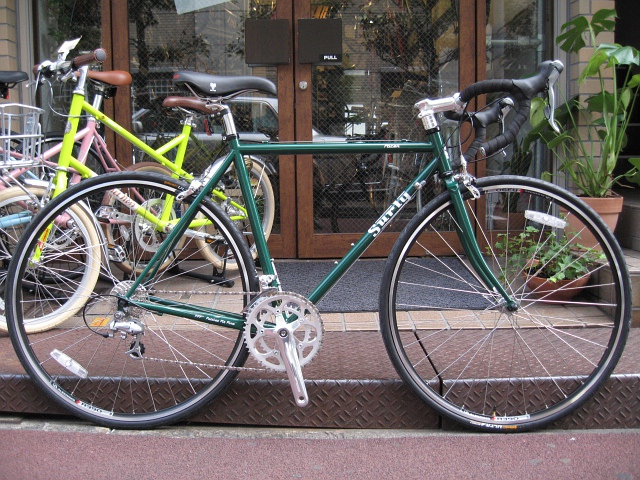 SURLY サーリー PACER