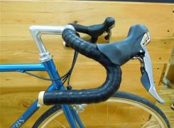 ebs hobo クロモリツーリングバイク