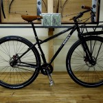SURLY サーリー KARATEMONKEY + GAMOH KINGCARRIER