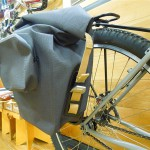 SURLY サーリー KARATEMONKEY + BROOKS PANNIER