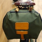 CARRADICE SADDLE BAG / SADDLE PACK