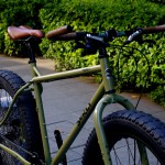 SURLY サーリー / Pugsley OPS TICKET CUSTOM