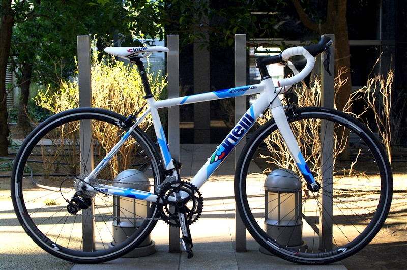 CINELLI チネリ / EXPERIENCE JAPAN LIMITED COLOR