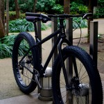 SURLY サーリー / KRAMPUS MATT BLACK 18inch