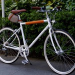 TOKYOBIKE 26 / new color WHITE+RINDOW