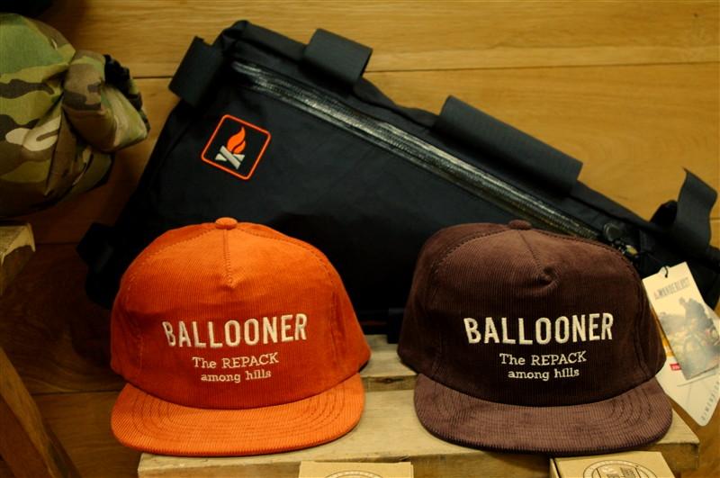 BALLOONER / BALLOONER GOODS