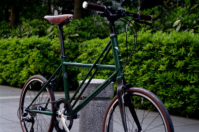 TYRELL / CX  【TICKET 限定カラー】