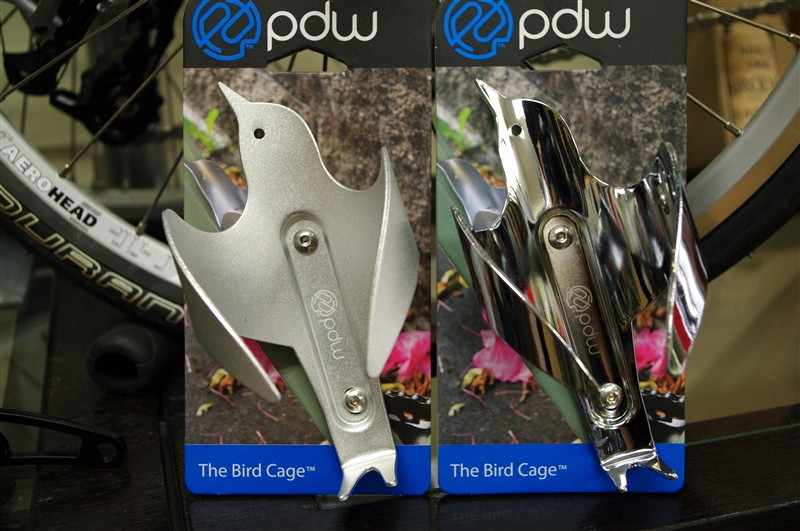 PDW The Bird Cage