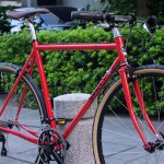 SURLY PACER / FLATBAR CROSS Custom