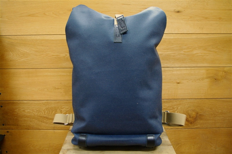 BROOKS / PICKWICK BACKPACK & PICKWICK SMALL